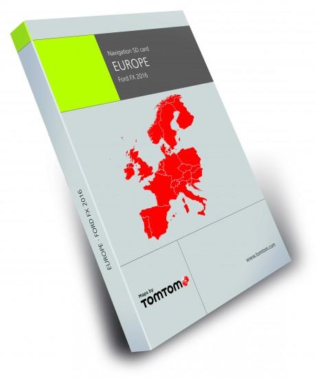 Blaupunkt Teleatlas Torrent Europe fx Rns 310 vw Yellow